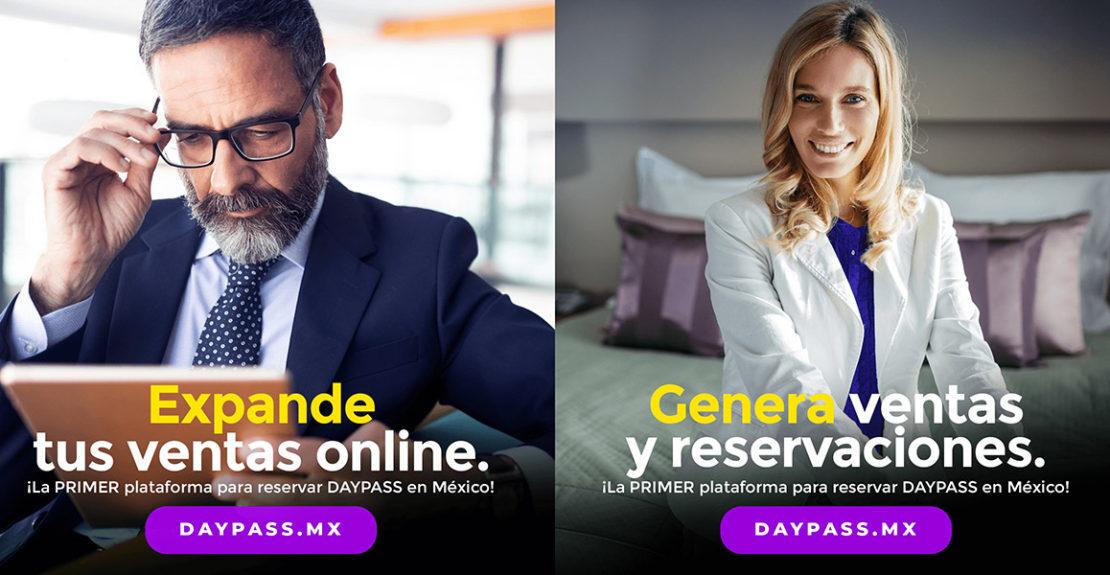 Hoteles, Publicidad en México