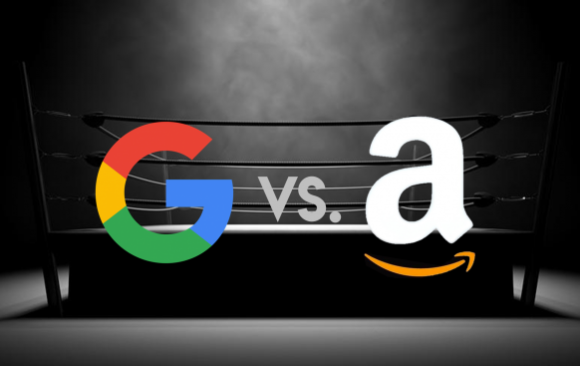 google-contra-amazon-publicidad-mexico