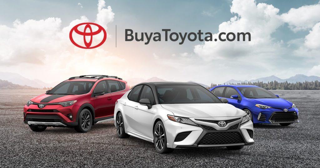 Toyota - Publicidad en México