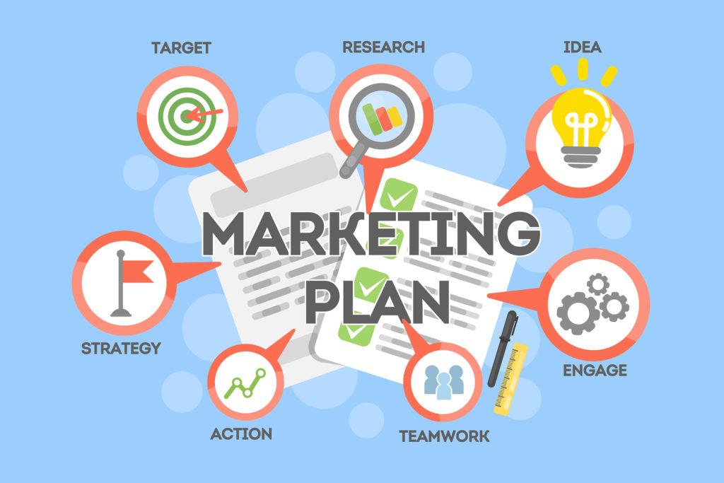 Marketing Plan - Publicidad en México