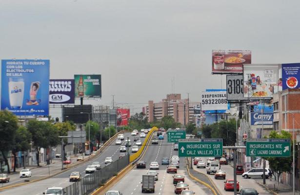 ¿Cómo se distribuye la publicidad en México?